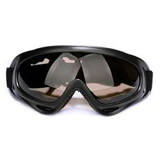 39218a689e0a Skiing Goggles Snowboard Snowmobile Anti-fog Windproof Dustproof Unisex Glasses  UV400 Skate Ski Sunglasses Tan