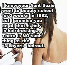 Puns on pinterest hairdressing tattoos hair humor and hairdresser