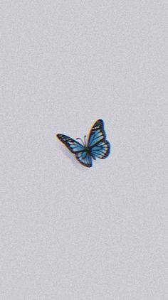 Hype Wallpaper, Iphone Wallpaper Tumblr Aesthetic, Aesthetic Pastel Wallpaper, Aesthetic Wallpapers, Wall Wallpaper, Butterfly Wallpaper Iphone, Cartoon Wallpaper Iphone, Iphone Background Wallpaper, Pastel Background