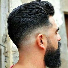 Easy Hairstyles For Men - Low Skin Fade with Brush Back hairstyles men 30 Simple, Low Maintenance Haircuts For Men Update) Really Short Haircuts, Cool Haircuts, Haircuts For Men, Low Skin Fade Haircut, Medium Hair Styles, Short Hair Styles, Easy Mens Hairstyles, Kids Hairstyle, Gorgeous Hairstyles