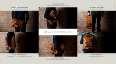Hard Graft is getting the position of best leather bags/accessories manufacturer. I need to earn more - immediately.