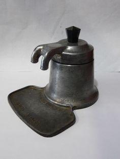Vintage Brevetto Mignon 2 Tazze Stove Top Espresso Maker Made in Italy   eBay