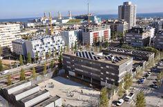 Paisaje Transversal Blog: Rehabilitar, regenerar o renovar la ciudad