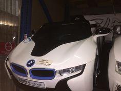 Masina electrica Copii BMW i8 Nou 2018 – Anunturi Muntenia