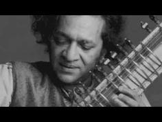 Pandit Ravi Shankar- Raga Asa Bhairav (আশা ভৈরব রাগ) - YouTube
