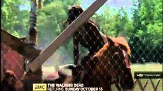 The Walking Dead Season 4 Sneak Peek (HD)