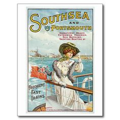 >>>Best          Southsea Portsmouth UK Vintage Travel Poster Art Post Card           Southsea Portsmouth UK Vintage Travel Poster Art Post Card online after you search a lot for where to buyThis Deals          Southsea Portsmouth UK Vintage Travel Poster Art Post Card please follow the lin...Cleck Hot Deals >>> http://www.zazzle.com/southsea_portsmouth_uk_vintage_travel_poster_art_postcard-239653842914939410?rf=238627982471231924&zbar=1&tc=terrest
