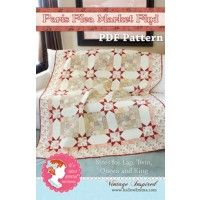 Quilting Patterns - Patterns For Quilts | Fat Quarter Shop