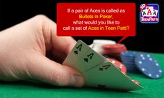 Can you answer this simple question? Know more about the Indian version of Poker by downloading the game Free from Google PlayStore. Explore the HD avatars & rooms, private chat, gift shops, charms and more..