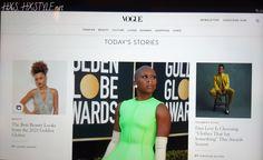 VOGUE NEWS&TRENDS. USA, New York. GOLDEN GLOBE AWARDS 2021. FASHION. BEAUTY. DESIGN...Best Dressed, Beauty Look...3.3.202. My Favourite Luxury Styles&Photos. FASHIONBLOG&Lifestyle HXS. HXSTYLE.net
