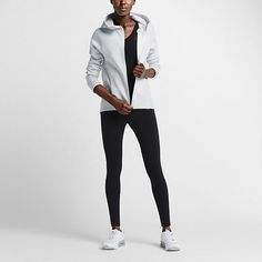 5688d2756f97 Nike Tech Fleece Full-Zip Women s Hoodie. Nike.com AU