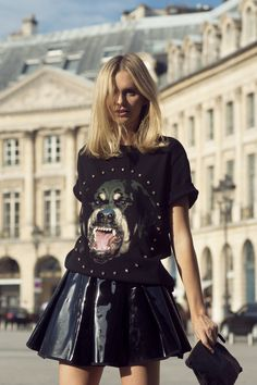 nice street style From tuulavintage.com