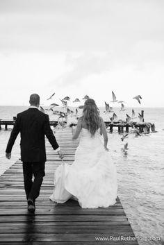 Isla Mujeres Destination Wedding Photography Mexico Cancun Venue