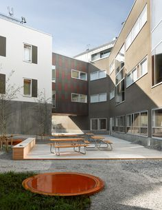 Gallery of HELIX, Forensic Psychiatric Clinic of Stockholm / BSK Arkitekter - 9