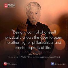 "Martial arts quotes Shihan Essence (@shihanessence) on Instagram: ""Body. Self. Mind. Philosophy. Spirit. #martialspirit #shihanessence #dailymartialinspiration…"""