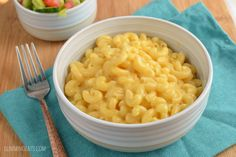 Nov Slimming Eats Quick Mac and Cheese - gluten free, vegetarian, Slimming World and Weight Watchers friendly Slimming World Meal Prep, Slimming World Pasta, Slimming World Recipes Syn Free, Slimming Eats, Annie's Mac And Cheese, Gluten Free Mac And Cheese, Pasta Cheese, Cheese Dishes, Macaroni Cheese