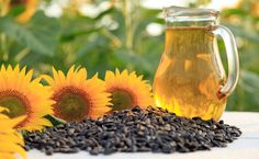 We are ImportersExporter of Organic Sunflower Oil. Also Deal in Sunflower Oil Supplier, Manufacturer, wholesaler, buyer in Delhi/India Call us: Dry Skin Remedies, Home Remedies, Natural Remedies, Beauty Essence, Edible Oil, Sunflower Oil, Cooking Oil, Oils For Skin, Organic Oil