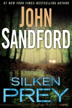 """The extraordinary new Lucas Davenport thriller from the #1New York Times–bestselling author and Pulitzer Prize winner. """"If you haven't read Sandford yet, you have been missing one of the great summer-read novelists..."""
