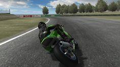 Lubię motory i czasem lubię oderwać się od obowiązków i poszaleć na torze grając w gry ścigacze http://gry-dlachlopcow.pl/gry-scigacze/