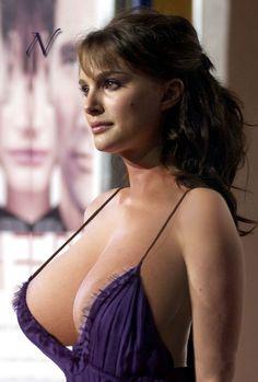 Natalie Portman Bikini, Big And Beautiful, Beautiful Women, Voluptuous Women, Beauty Women, Boobs, Curvy, The Incredibles, Celebrities