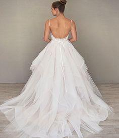 Alvina Valenta Wedding Dresses 2016   Zquotes