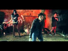 'Monster' Medlei (Official Music Video) (Prod. By Se7en)  www.youtube.com  http://www.youtube.com/watch?v=HbFvjr32pIk  WHEN IT COMES TO THIS RAP THING - RAP, NOT GRIME OR DRUNKEN RANTS ON BIRTHDAYS, ETC - MEDLEI IS A MONSTER..   SO...... ALL YOU PART TIME GANGSTERS, PART TIME 'MC's' & WANGSTERS  BE AFRAID..  BE VERY AFRAID