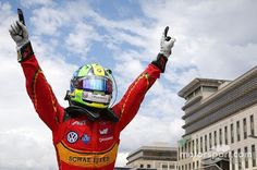 Continental Circus: Formula E: Lucas di Grassi foi o grande vencedor em Putrajaya