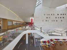 Gallery of Roberts Pavilion / John Friedman Alice Kimm Architects - 7