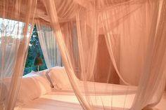 Romantic settings...