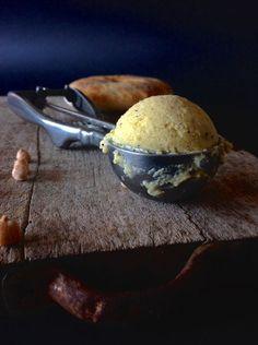 Gelato di Torta di Ceci - ricetta inserita da Shamira Gatta