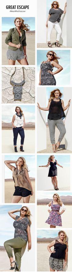 NEW lookbook! #ShopByOutfit <3 #Torrid #IAmTorrid