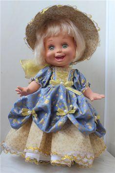 Мой Островок Детства / Куклы Galoob Baby Face dolls / Бэйбики. Куклы фото. Одежда для кукол