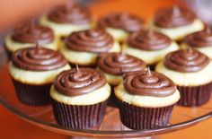 Recipe : Yellow Buttermilk Cupcakes