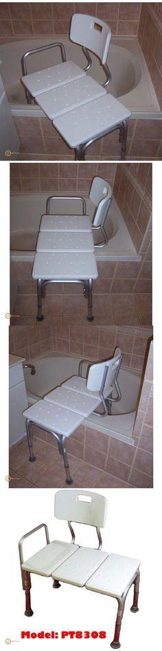 Shower And Bath Seats: Shower Aids Bath Bench Or Chair Chairs For Seniors  Handicap Wheelchair
