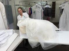 Oakwood Cleaners #Dress #Bridal #Nashville #Wedding  #Preserve