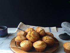 Classic Madeleines, and a Day for Women (videorecipe)