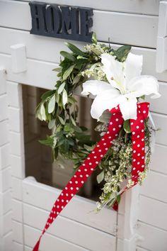Chistmas wreath - Olive, manuka, lilly.  Hello Petal Photography. #christmas #wreath #olive #christmaslilly #Photographer #New Zealand Newborn Photography, Wedding Photography, Christmas Wreaths, Holiday Decor, Blog, Home Decor, Noel, Decoration Home, Room Decor