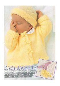 retro baby knitting   Vintage-Knitting-Patterns-PATTERNS-ONLY-99p-Babys-Sweater-Cardigan ...