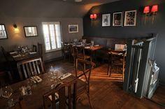 36 best Pub Decor Ideas images on Pinterest | Restaurant bar ...