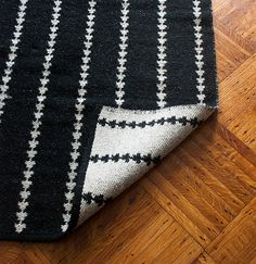 Our Fave Rug From Target Small Diamond Pattern Natural