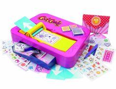 Cool Cardz 21755 – Estudio para diseñar tarjetas   Your #1 Source for Toys and Games