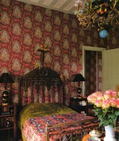 IMAGES OF GYPSY DECORATING - Google Search