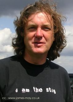 Great photo of James May Gear 2, Top Gear, Clarkson Hammond May, James May, Top Tours, Jeremy Clarkson, British Men, Grand Tour, Good News