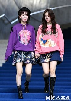 Sakura Miyawaki, Japanese Girl Group, Mamamoo, Kpop Girls, Yuri, Harajuku, Womens Fashion, Cherry Blossom, Idol