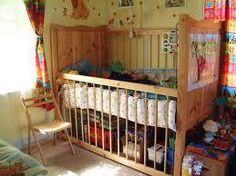 New baby cribs ideas small spaces changing tables ideas Girl Cribs, Baby Cribs, Trendy Baby Boy Names, One Month Baby, New Baby Announcements, How Big Is Baby, Baby Furniture, Baby Room Decor, Small Spaces