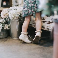 The sweetest, vintage inspired girls shoes! Vintage Girls, Vintage Shoes, T Bar Shoes, Closed Toe Sandals, Little Girl Outfits, School Shoes, Kids Boots, Dream Shoes, Girls Shoes