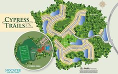 Cypress Trails builders have been announced... Lennar and Mattamy Homes!