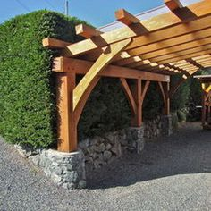 Carport Design, Pictures, Remodel, Decor and Ideas - page 6