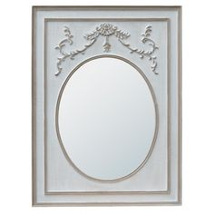 stockists of large mirrors and big mirrors including a range of shabby chic and french style mirrors. Windows, Room Inspiration, Beautiful Mirrors, Dark Hallway, Shabby Chic, Oval Window, Mirror, Big Mirror, French Style Mirrors