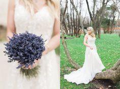 Thick Lavender bouquet